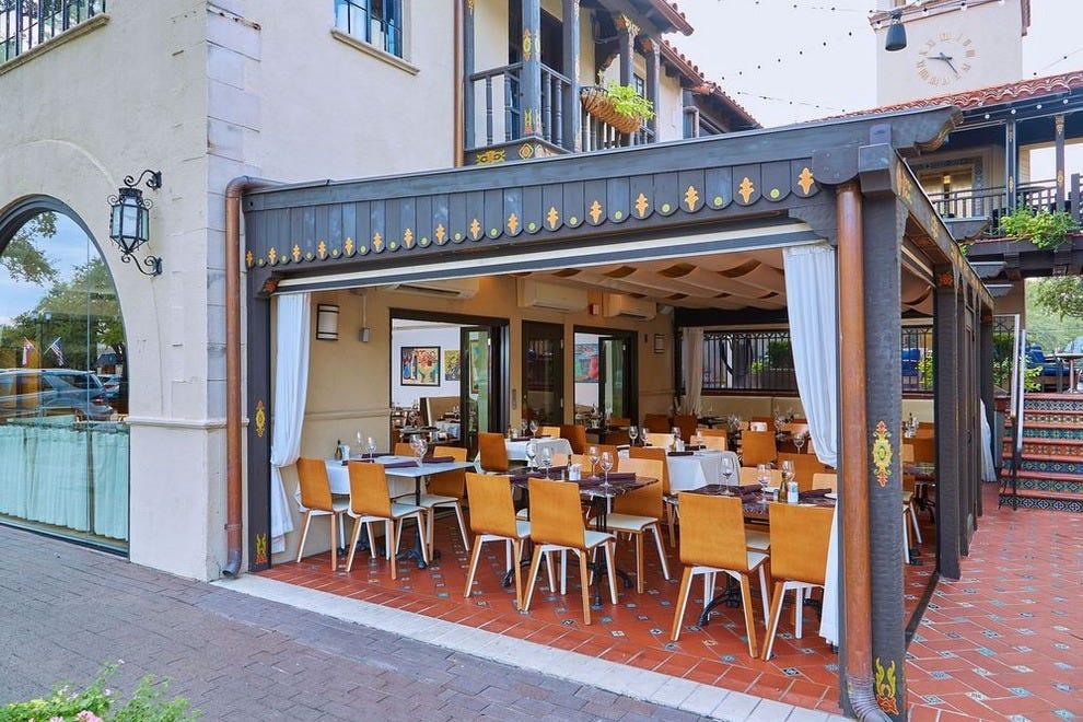 Restaurant Slideshow Highland Park S Best Restaurants