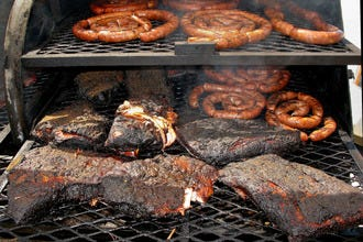 Follow The Trail Through The Dallas Area's Smokin' Hot Barbecue Scene