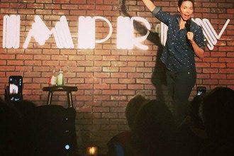 Addison Improv Comedy Club