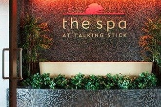 The Spa at Talking Stick Resort