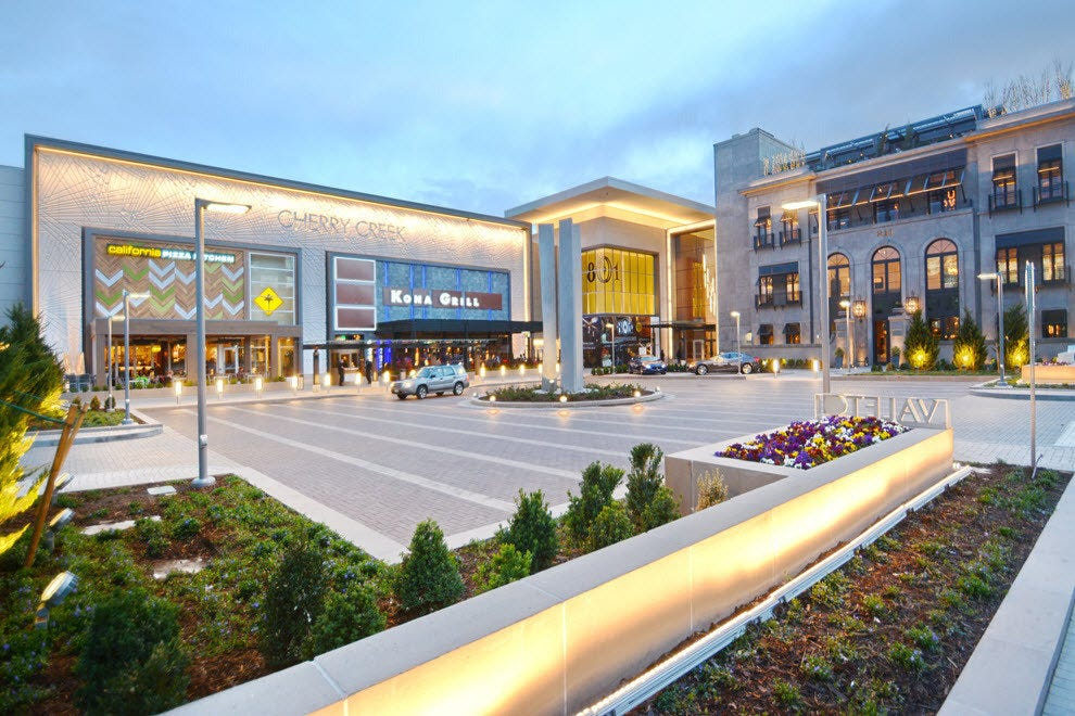 Denver Malls And Shopping Centers 10best Mall Reviews