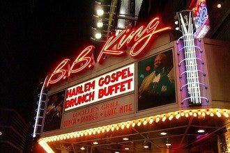 B.B. King's Blues Club & Grille