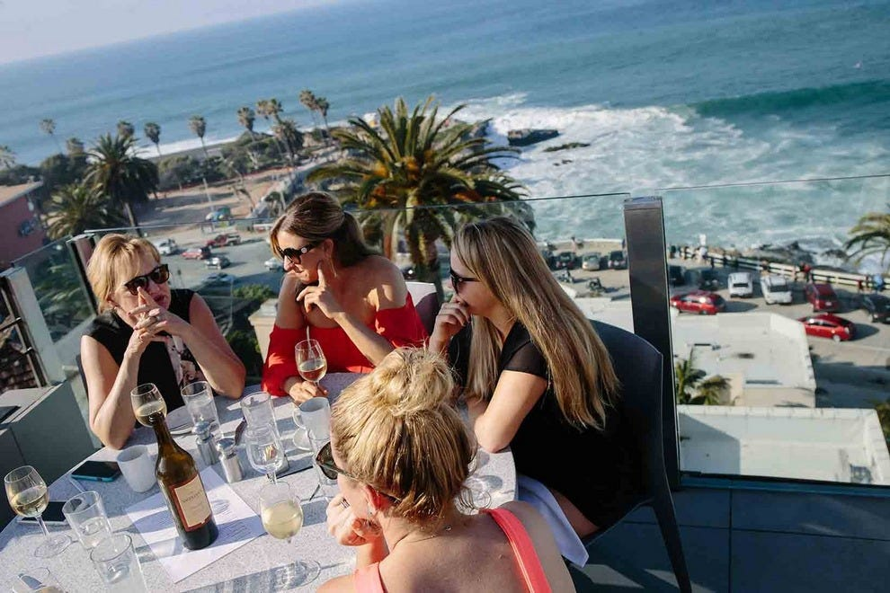 Restaurant Slideshow: La Jolla's Best Restaurants