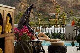 Joya Spa at Omni Scottsdale Resort & Spa at Montelucia. View This Attraction