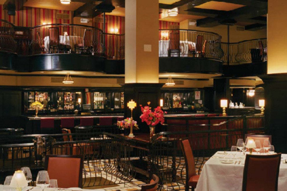 Batali Restaurants In New York City