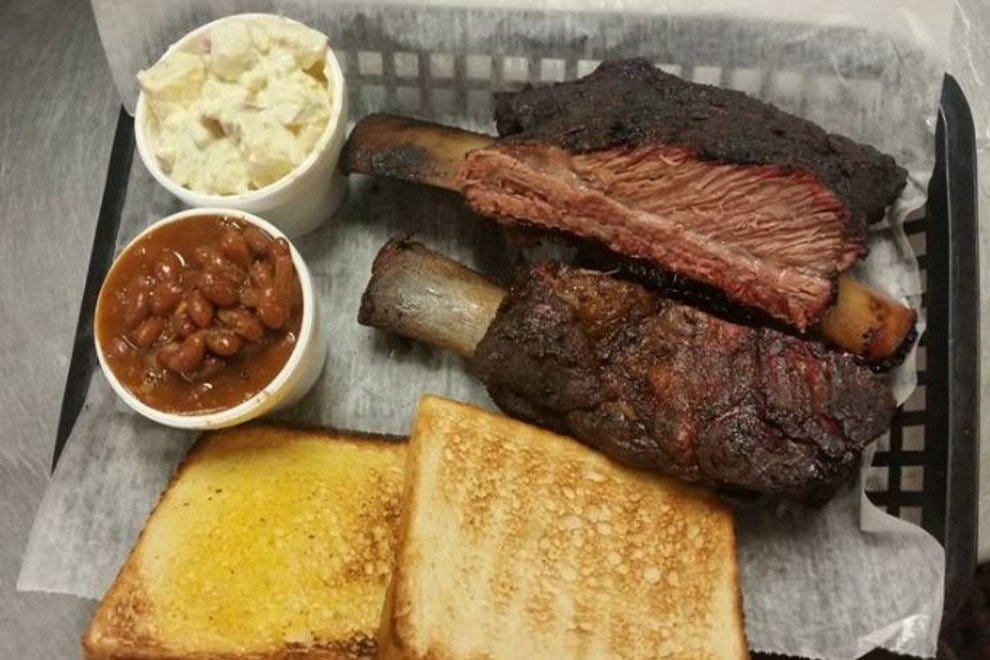 Uncle Kenny S Bbq