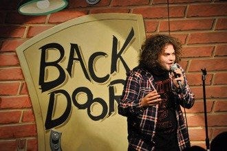 Backdoor Comedy