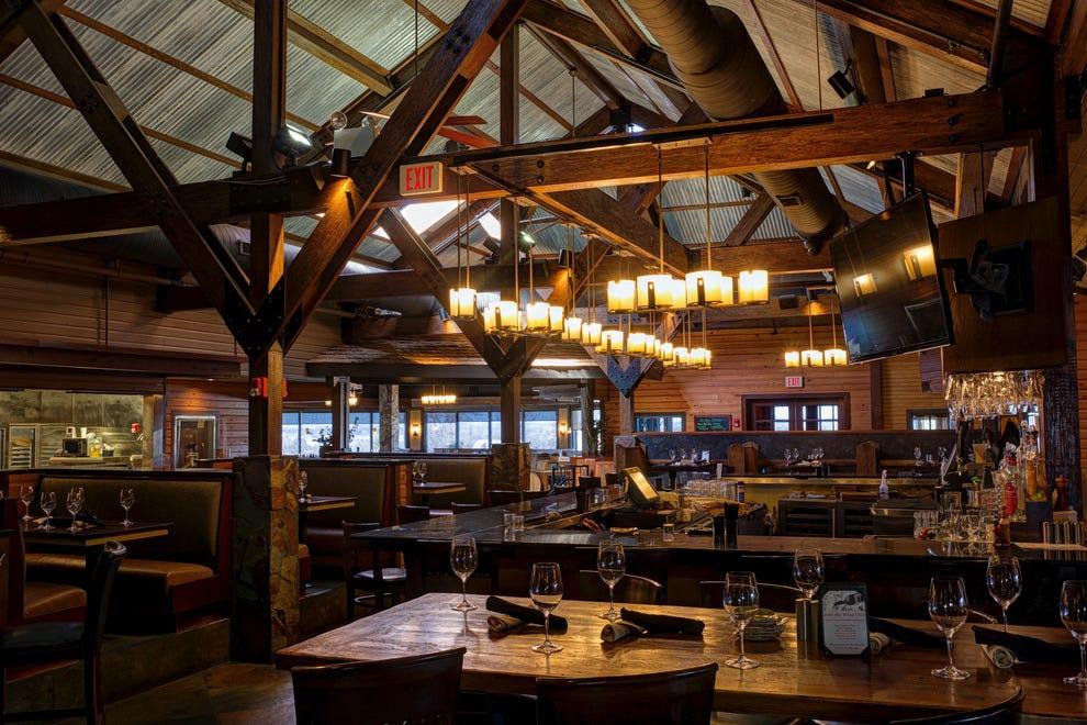 Edgewild Restaurant Winery Chesterfield Mo