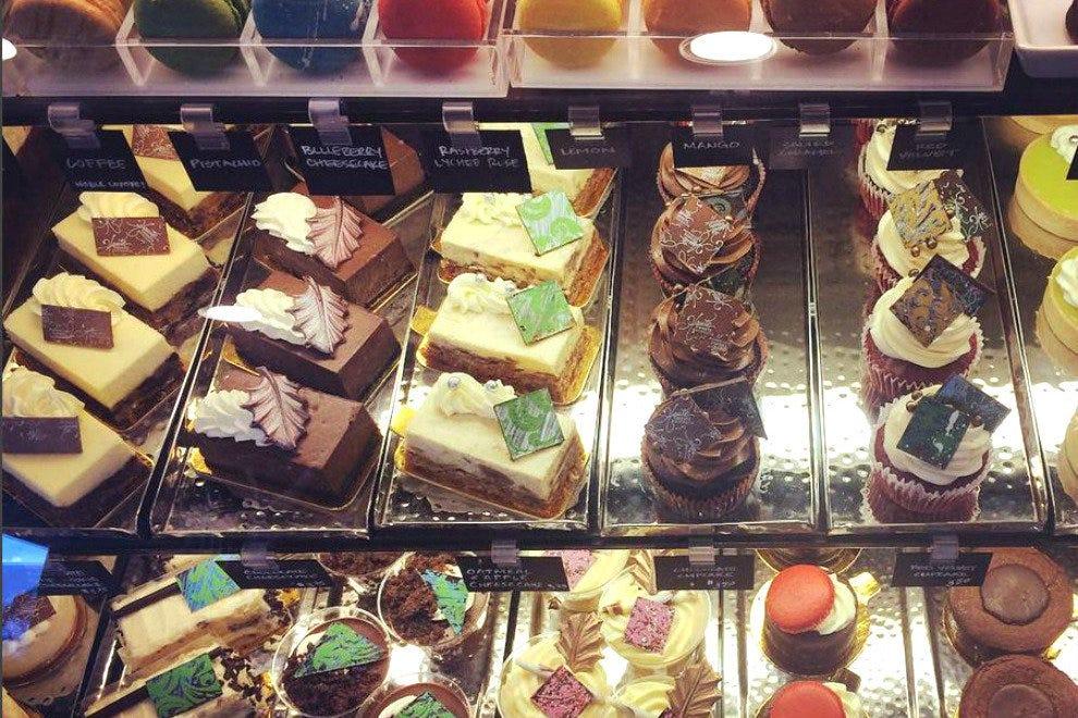 Haute Sweets Patisserie: Dallas Restaurants Review - 10Best Experts