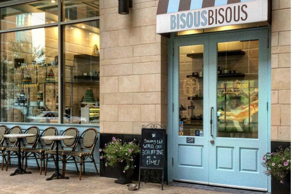 Bisous Bisous Patisserie