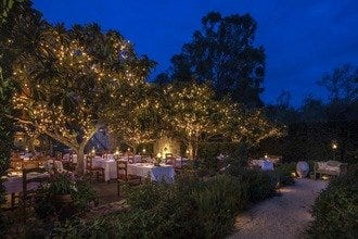 Date Night: 10 Super Romantic Restaurants in Santa Barbara