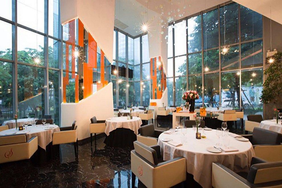 Savelberg bangkok restaurants review 10best experts and for P kitchen restaurant bangkok