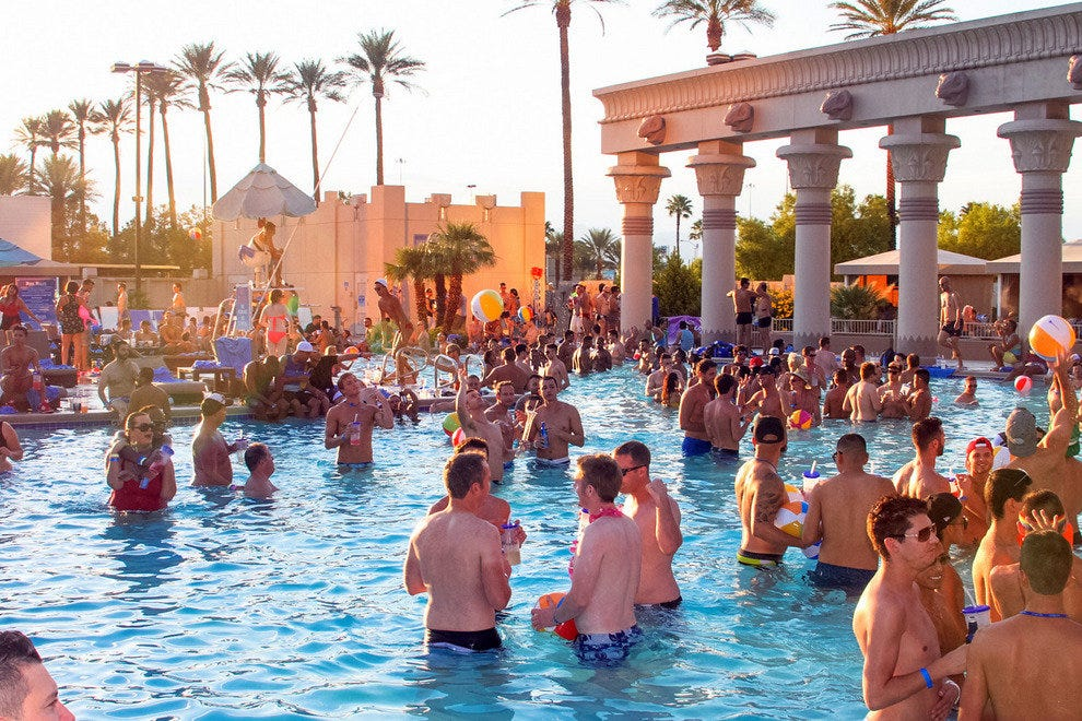 Las Vegas gay Hook up bars Speed Dating pour les aînés au Royaume-Uni