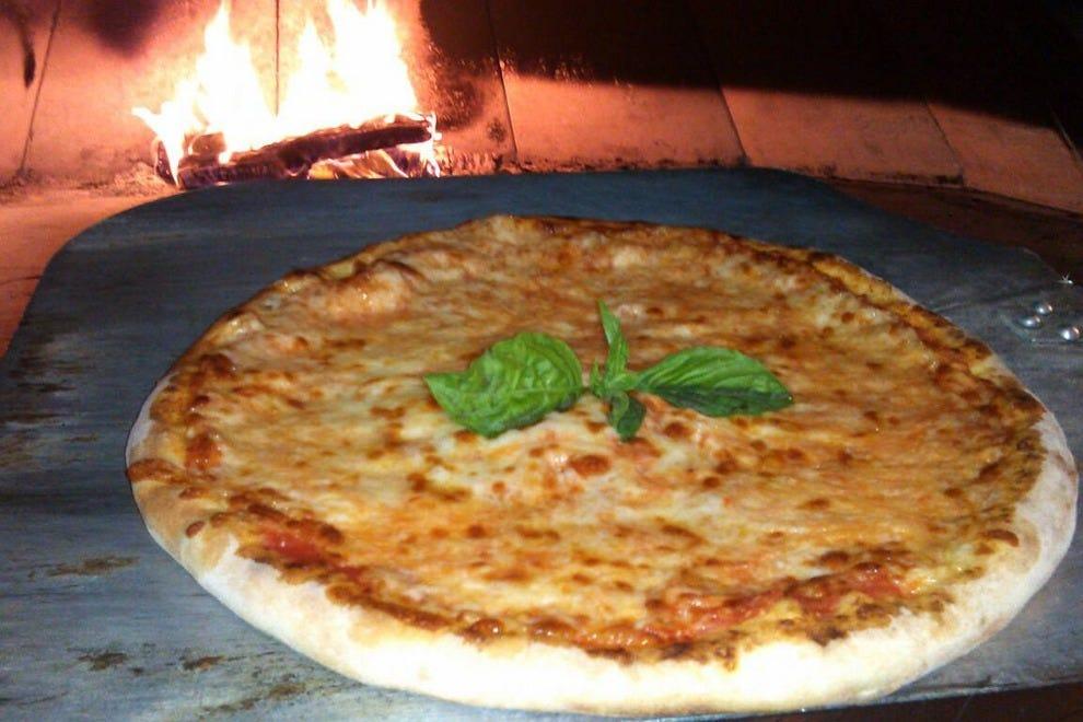 Best Italian Restaurants In North Phoenix