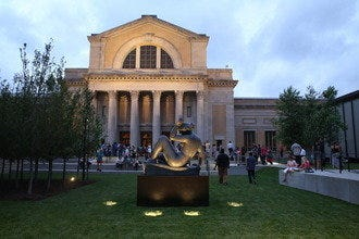 Museums in St. Louis