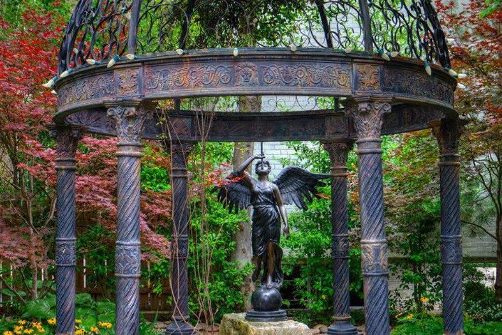 Dallas Parks 10best Park Reviews