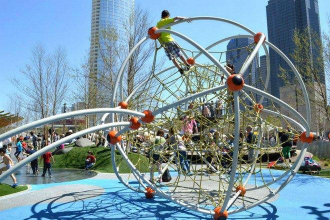 Parks in Dallas