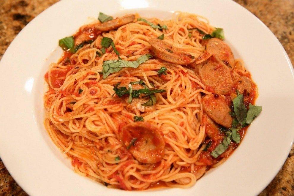 Adela's Italian Restaurant