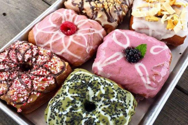 Bakeries in Orlando