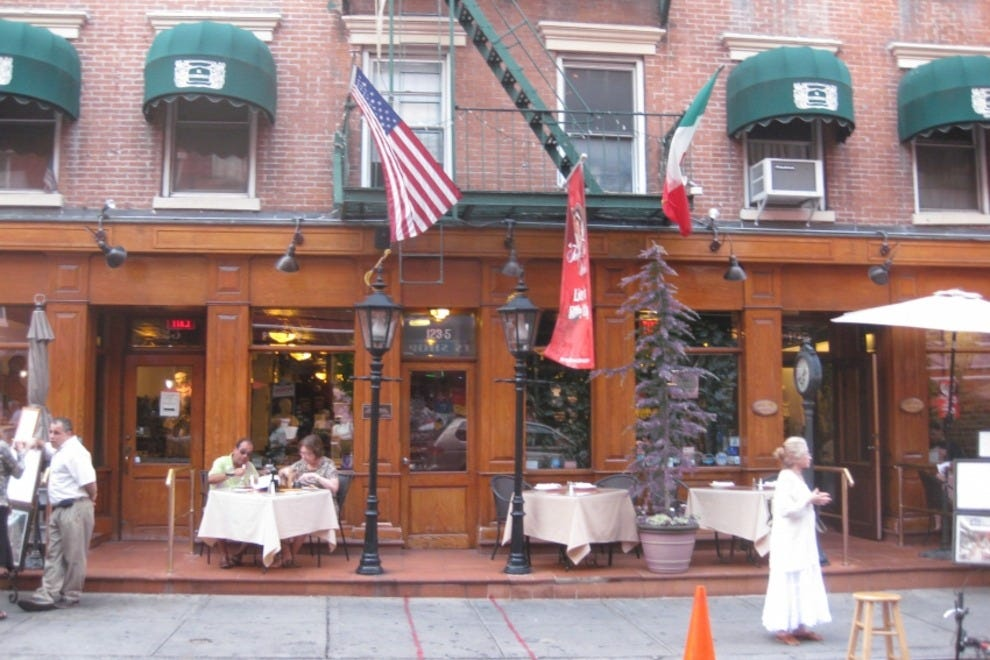 About Little Italy