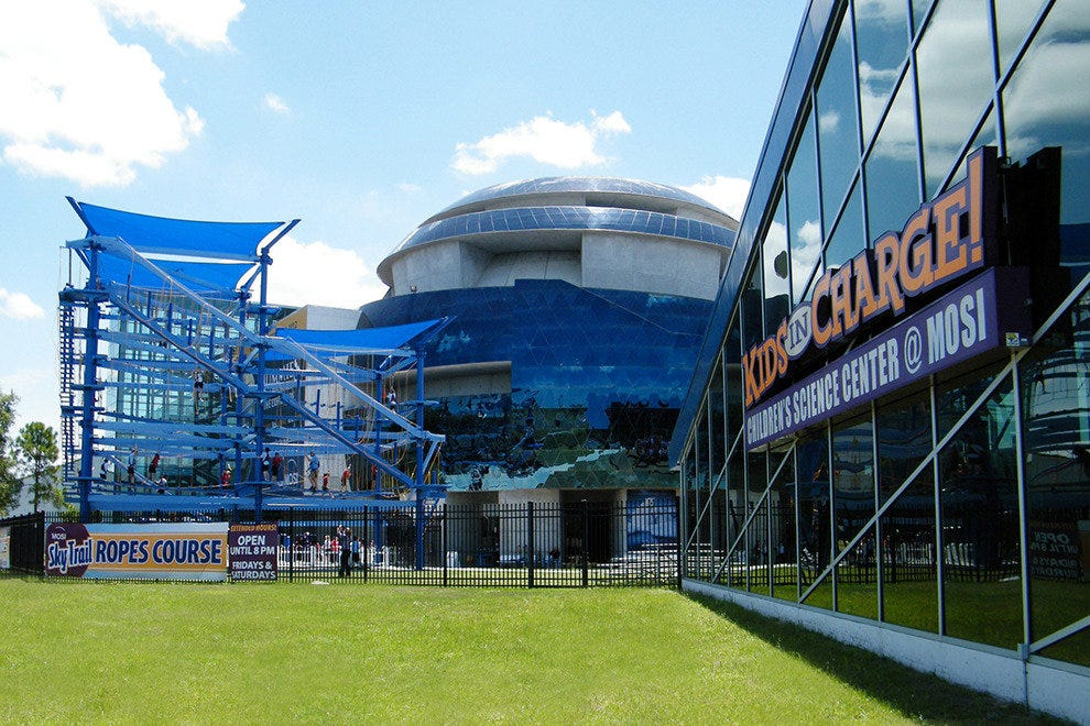 科技工业博物馆