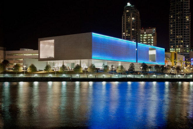 Explore Tampa Culture and Heritage at 10 World-Class Museums