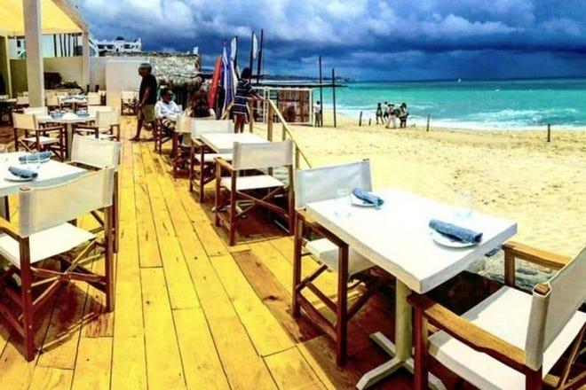0a67d65a829bf Cabo San Lucas Beach Restaurants Restaurants: 10Best Restaurant Reviews