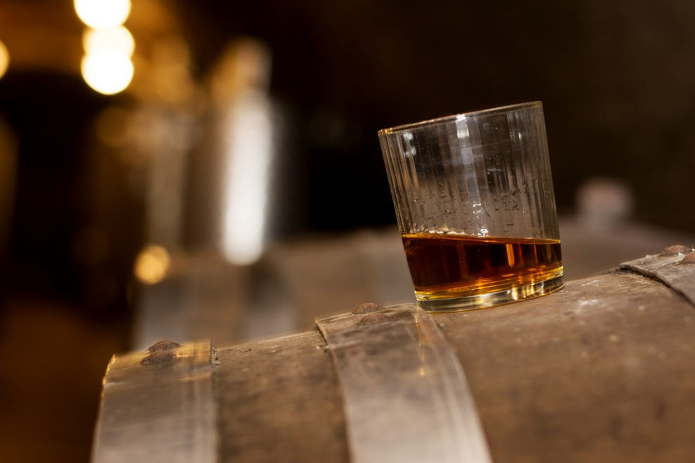 Whiskey 101: What You Should Know to Look Like an Expert