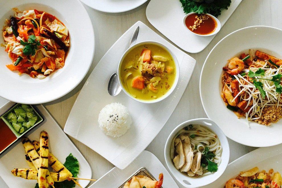 Restaurants With Gluten Free Menus Restaurants In Dallas