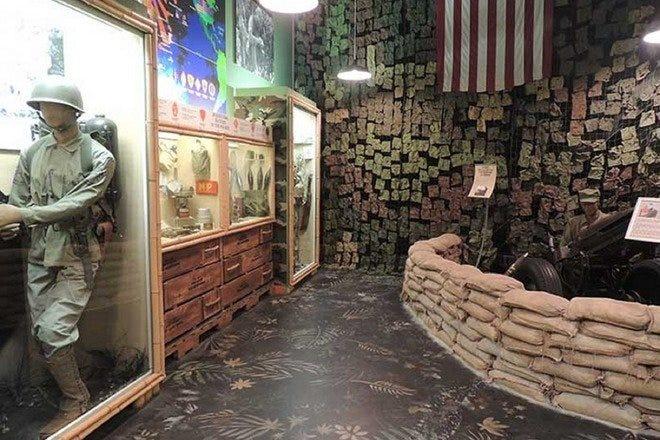 佛罗里达大屠杀博物馆
