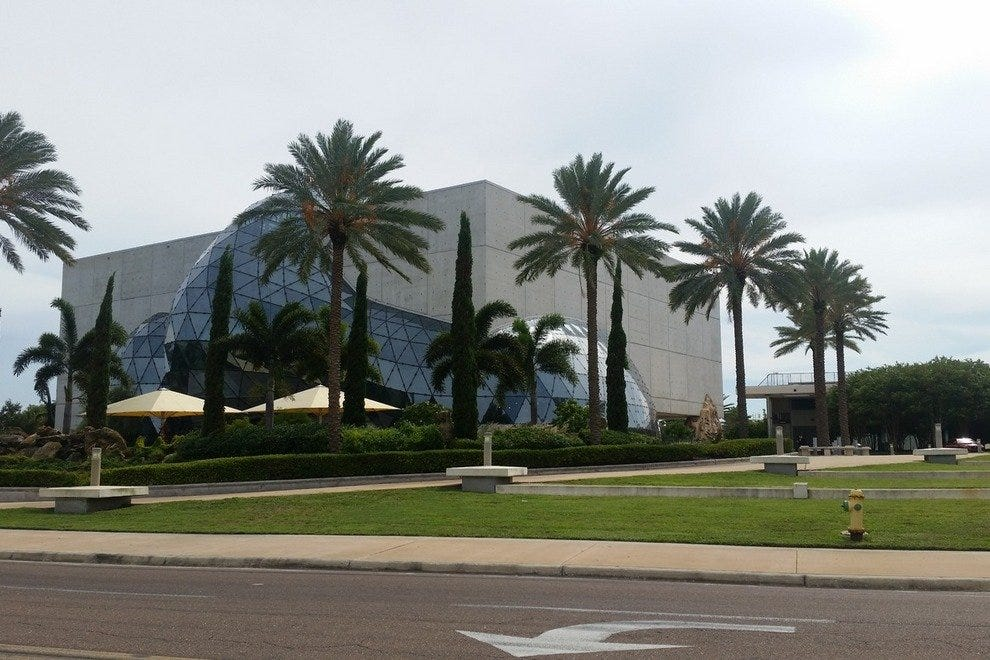 达利博物馆