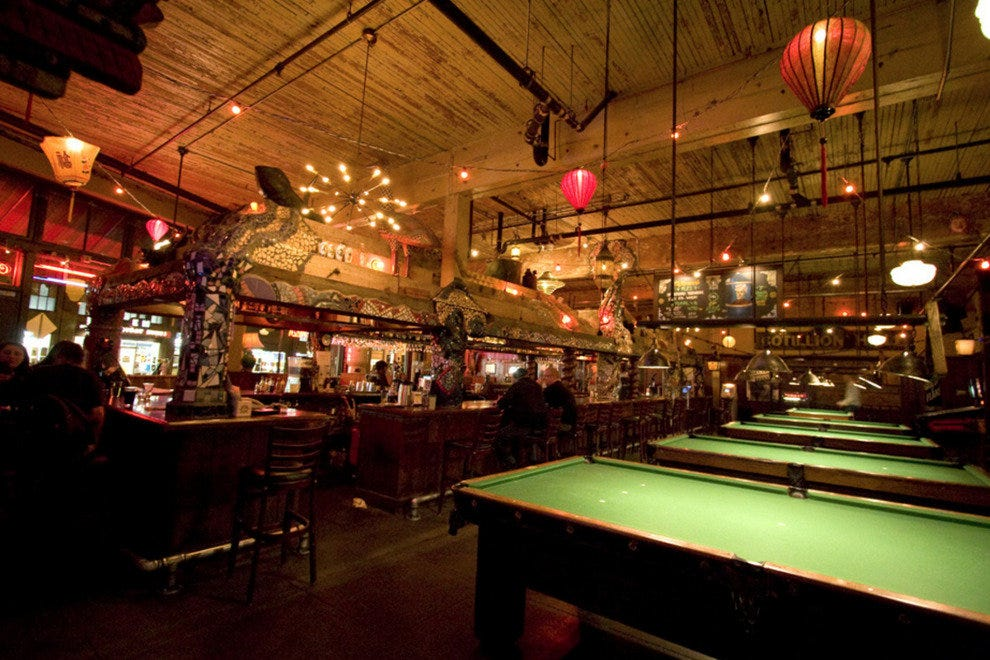 Portland Bars, Pubs: 10Best Bar, Pub Reviews