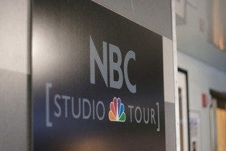 NBC Studio Tours