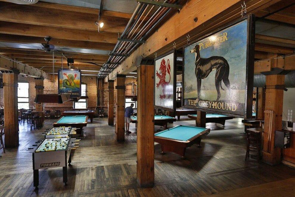 Wynkoop Brewing Company Denver Nightlife Review 10best