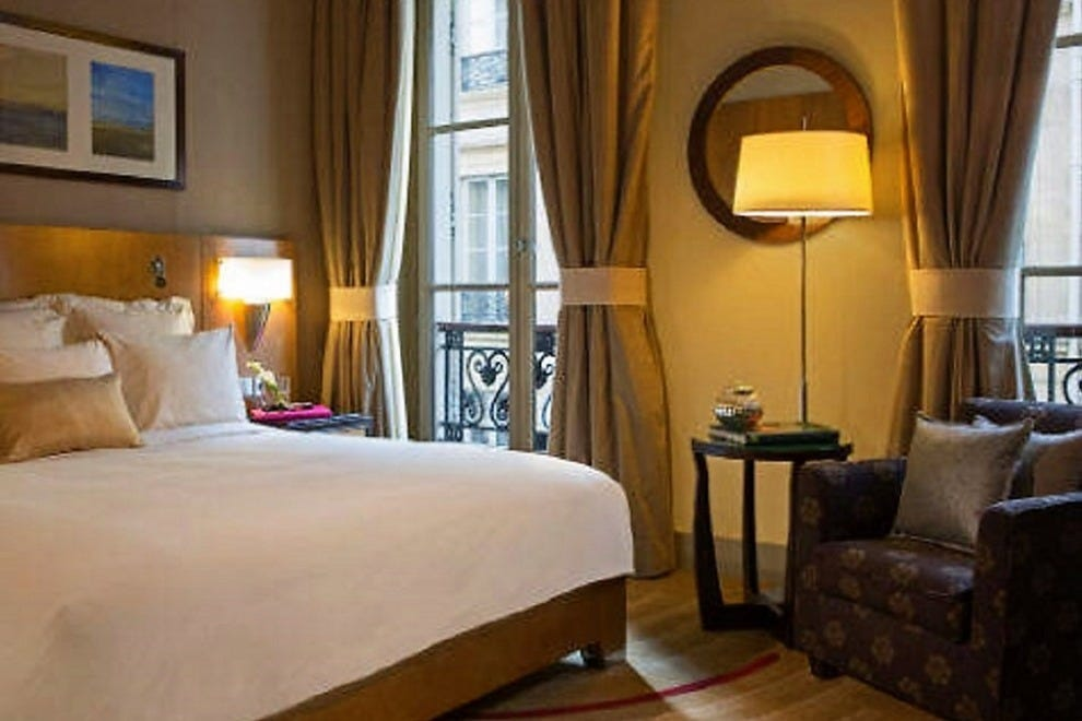 Hotel in PARIS - ibis Paris Place d'Italie 13th - Accorhotels