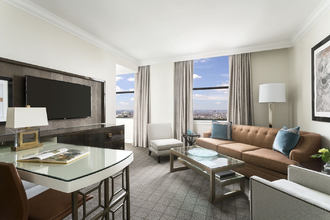 Renovation and Redesign Transform Philly's Ritz-Carlton Hotel