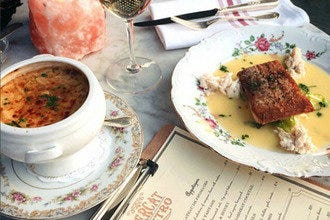 Vive la France: Ten Top Dallas Eateries For Gallic Gourmets