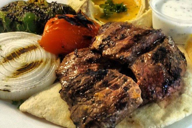 Restaurants Near Globe Life Park In Arlington Restaurants In Dallas