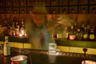 For the First Time, Bangkok is a Craft Cocktail Powerhouse