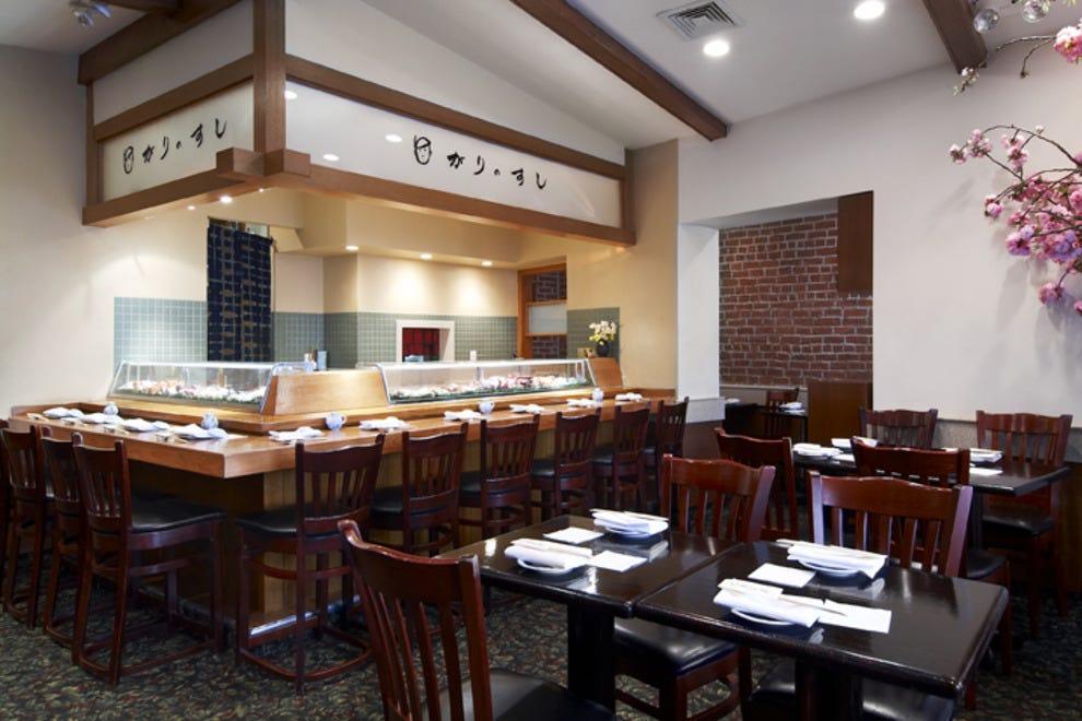 Upper East Side Restaurants: Top 10Best Restaurant Reviews