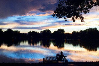Denver's Urban and Mountain Parks Offer Trails, Gardens, Nature, Music & More
