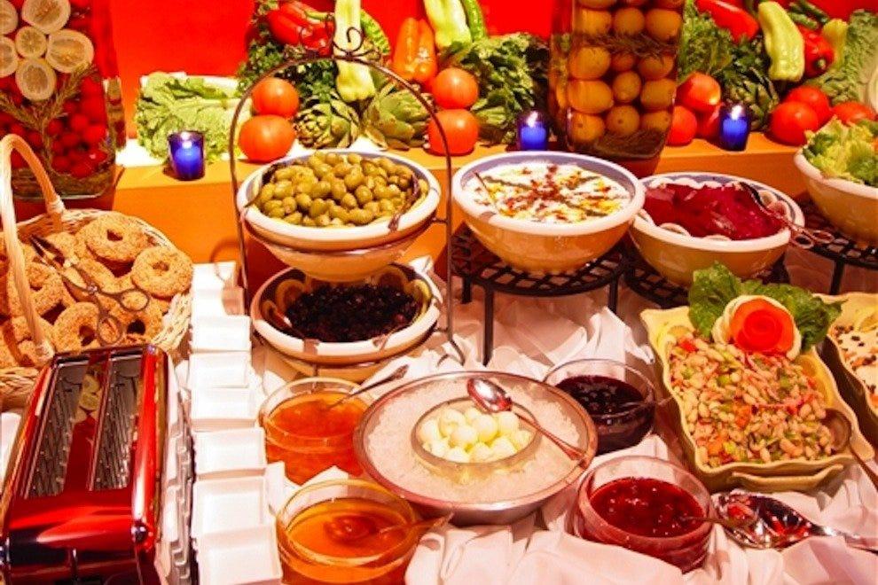 土耳其厨房