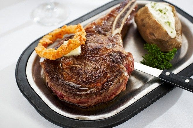 Portland Steakhouses 10best Steakhouse Reviews