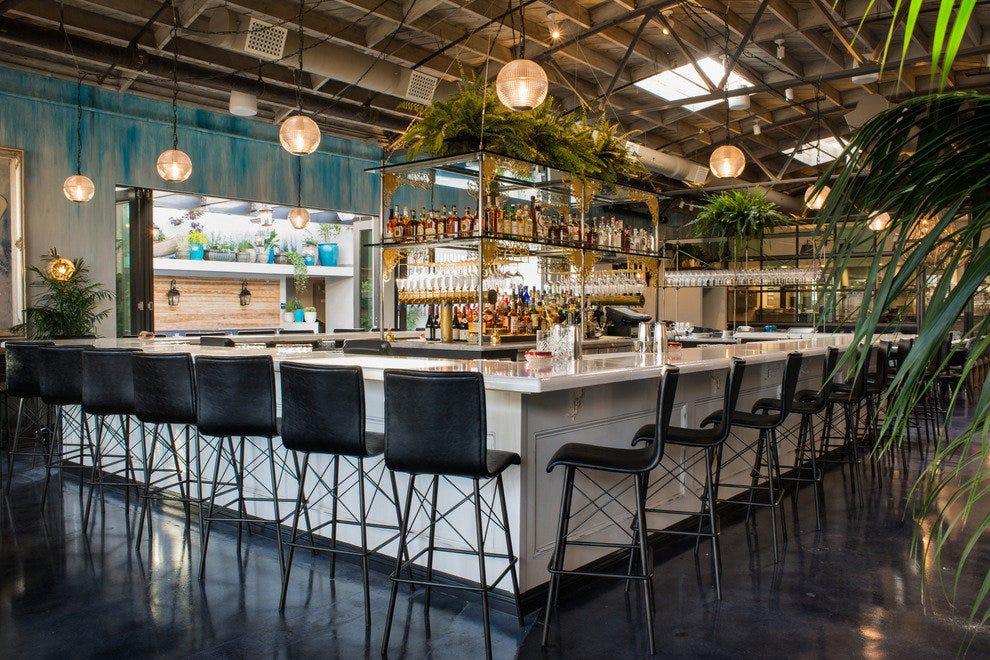 Restaurant Slideshow Best Of San Go S Little Italy