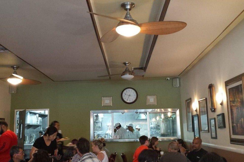 西奇咖啡馆