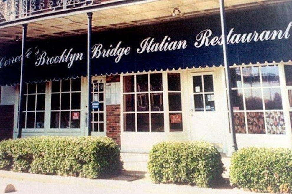Brooklyn Bridge Italian Restaurant