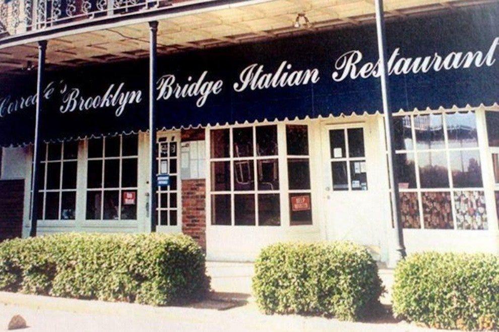 East Memphis Italian Restaurants
