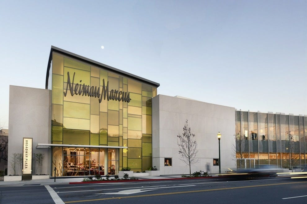 Sep 13,  · Neiman Marcus to close 10 Last Call stores. The move is to focus on its main department stores.