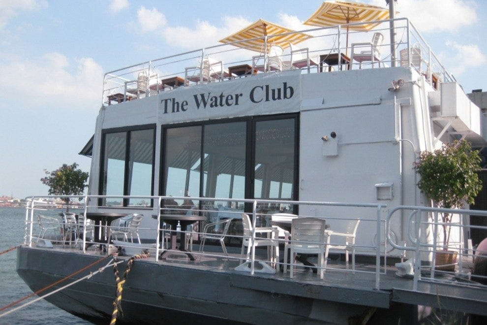 The Water Club