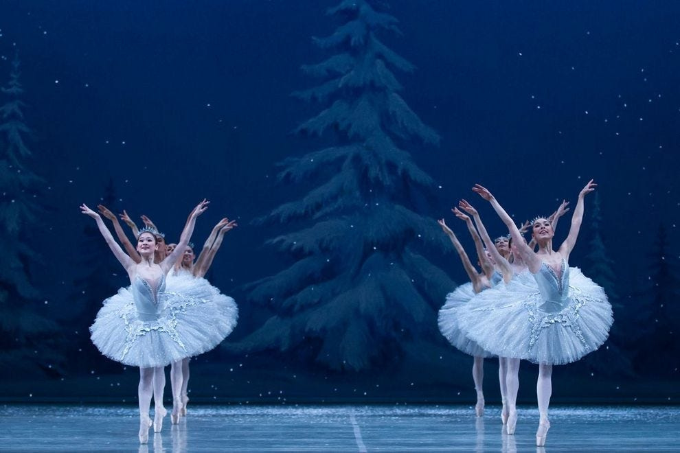 Ballet BC presents Alberta Ballet The Nutcracker in Vancouver